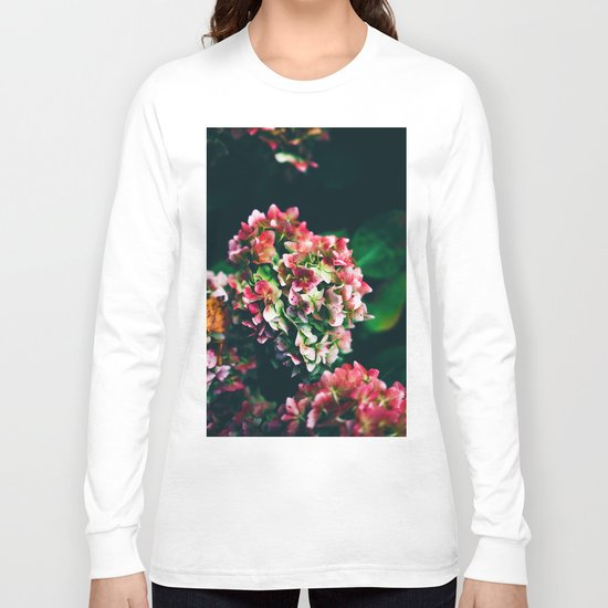 Treasure of Nature II Long Sleeve T-shirt