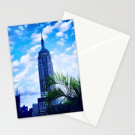 Empire 1 Stationery Cards