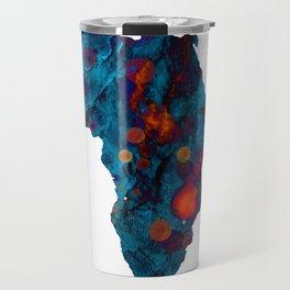 L'AFRIQUE -2 Travel Mug