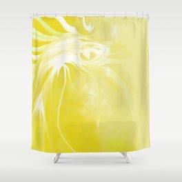 Agility Shower Curtain