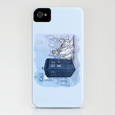 Come Away with Me iPhone (4, 4s) Slim Case