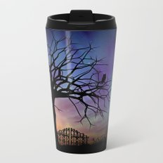 Her World Metal Travel Mug