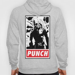 Punch Hoody
