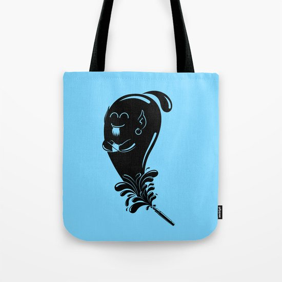 Fountain of wishes Tote Bag