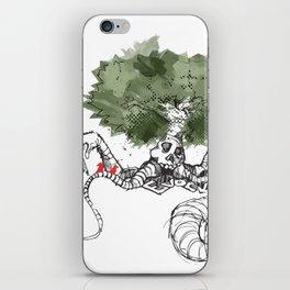 Evolve - Human Nature iPhone Skin