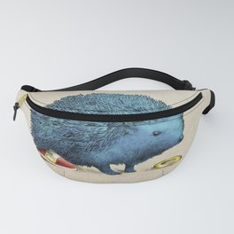 Sonic Fanny Pack