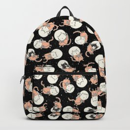 Cat-Stronauts Backpack