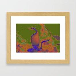 Nepenthes Framed Art Print