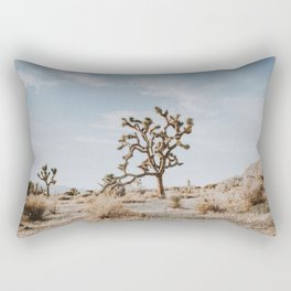 Joshua Tree II Rectangular Pillow