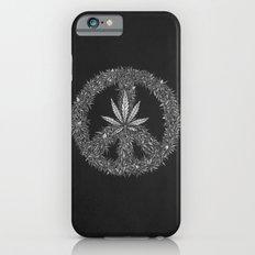 Green Peace Slim Case iPhone 6s