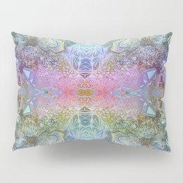 Dimensional Medium  Pillow Sham