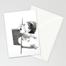 NUDEGRAFIA - 37 Rope Stationery Cards