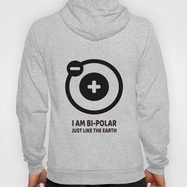 Bi-polar Hoody