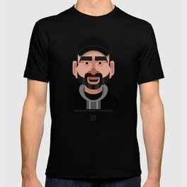 Comics of Comedy: Dave Attell T-shirt