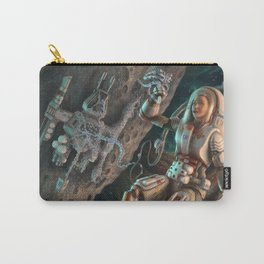 Specimen One Carry-All Pouch