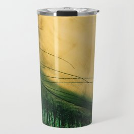 Nature's Eyelash Travel Mug