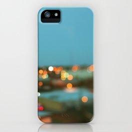 Nashville #1 iPhone Case