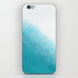Flow iPhone Skin