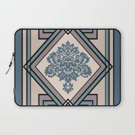 Elegant Deco Laptop Sleeve