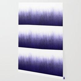 Lavender Ombré Wallpaper