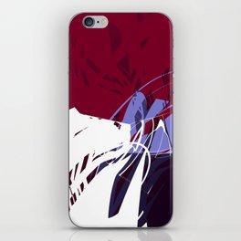 6118 iPhone Skin