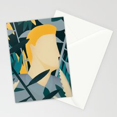 Lost In The Trees Stationery Cards