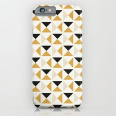 Gold Slim Case iPhone 6s