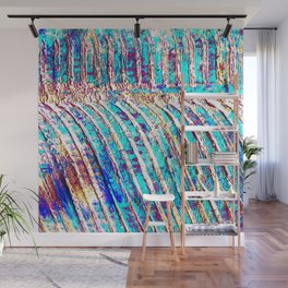 Line or Rope Wall Mural