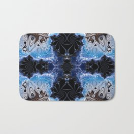 BBQSHOES: Fractal Design 103985 Bath Mat