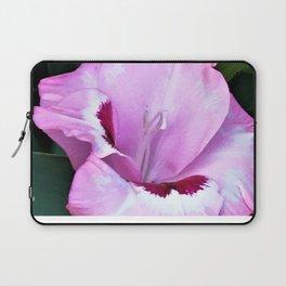 Sassy Gladiola Laptop Sleeve