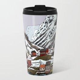 North Travel Mug