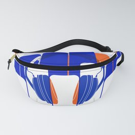 Chill Mode Fanny Pack