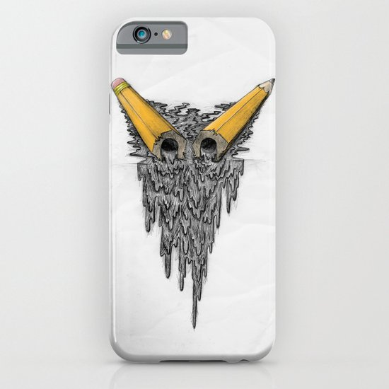 Bleeding Heart iPhone & iPod Case