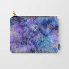 Lavender Dreams Carry-All Pouch