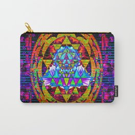 Protector By Kenny Rego Carry-All Pouch