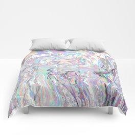 Iridiscent Comforters