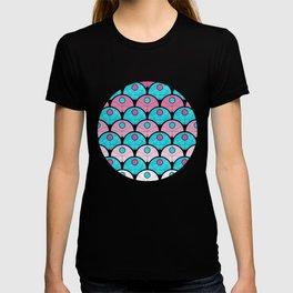 Modern Art Deco T-shirt