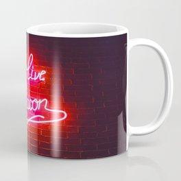 LONG LIVE BACON Coffee Mug