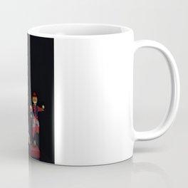 Pris, Blade Runner Coffee Mug