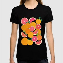 Grapefruit Harvest T-shirt