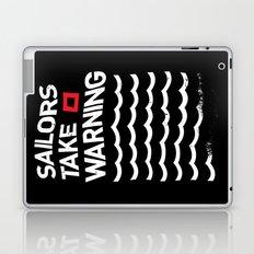 Red Sky Mornings Laptop & iPad Skin