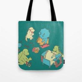Kinder Tote Bag