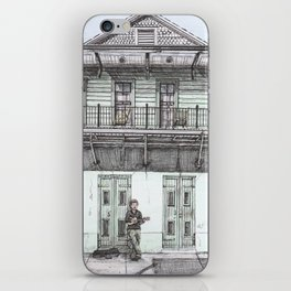 Nola iPhone Skin