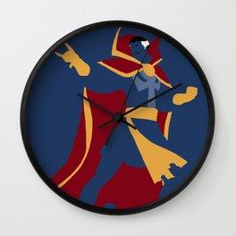 Dr. Stephen Strange Wall Clock
