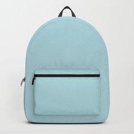 Blue Plume Backpack