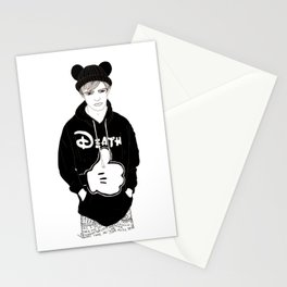 90´s Stationery Cards
