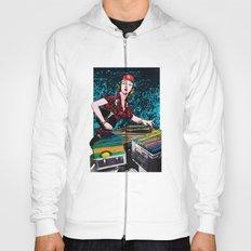 El DJ Hoody