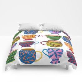 Comfort In A Cup Comforters