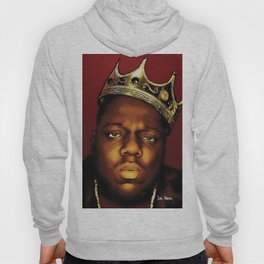 The Notorious B.I.G., Biggie Smalls Hoody