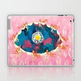 Iele Laptop & iPad Skin